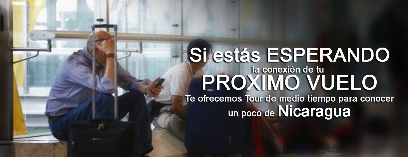 Tour backpacker nicaragua for Vuelos baratos a nicaragua